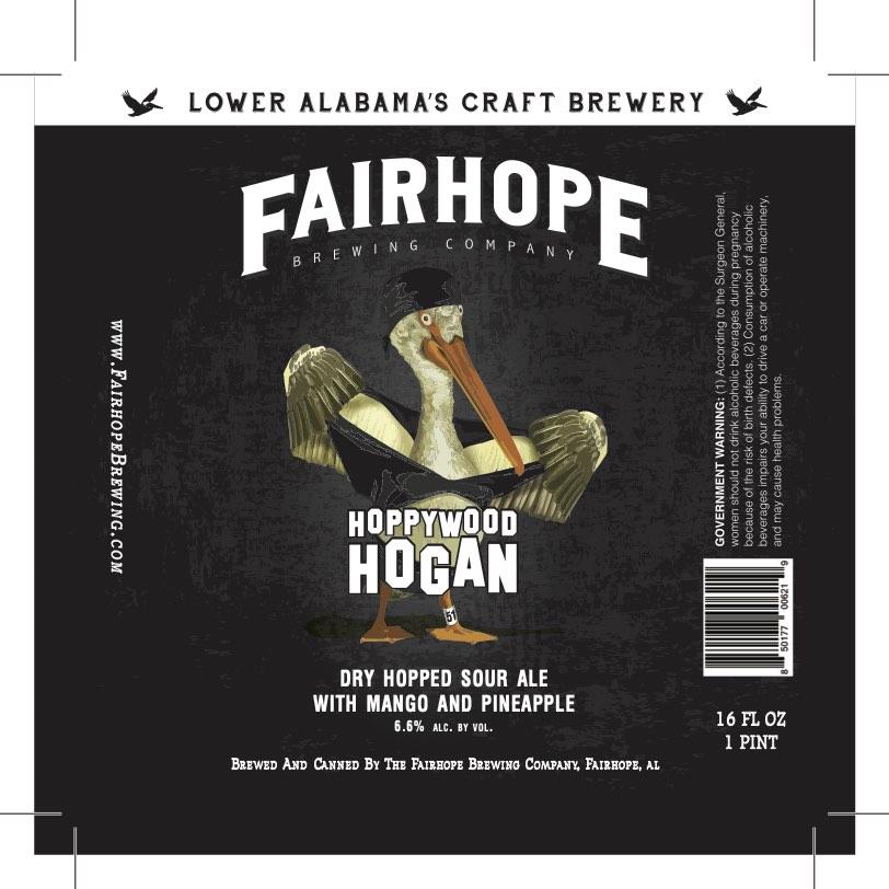 Hoppywood Hogan