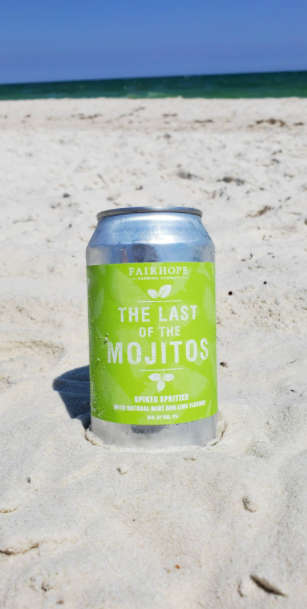 Last of the Mojitos - SELTZER Release
