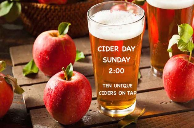 Cider Day