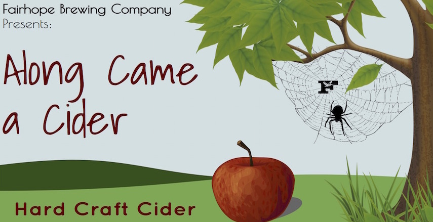 Along Came A Cider