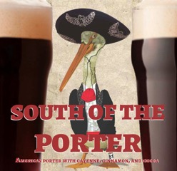 South of the Porter