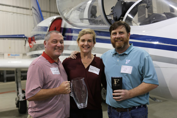 Fairhope Brewing Wins Best Small Business of the Year